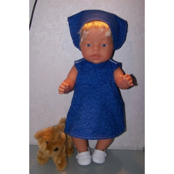 overgooier blauw baby born...