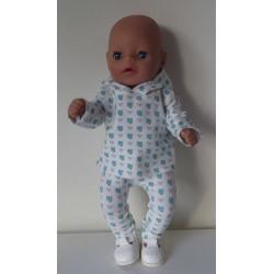 baby annbell 2017 46cm
