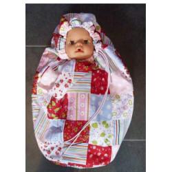 mummyzak geblokt baby born...