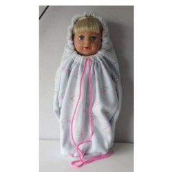 mummyzak baby born 43cm