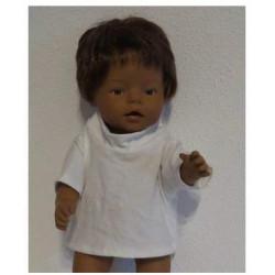 weide colltrui  baby born 43cm