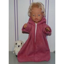 reiszak oud roze baby born...