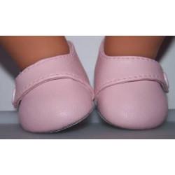 baby schoentjes roze baby...