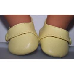baby schoentjes geel baby...
