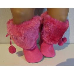 vest setje roze fantasy...