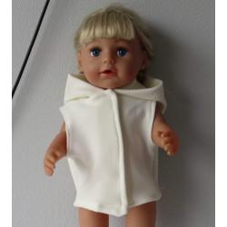 bodywarmer  baby born 43cm