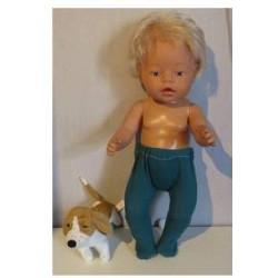 maillot baby born 43cm