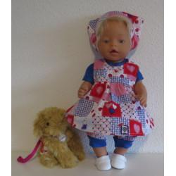 baby doll setje holland...