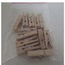 12 wasknijpers