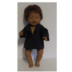 rijdjas baby born 43cm