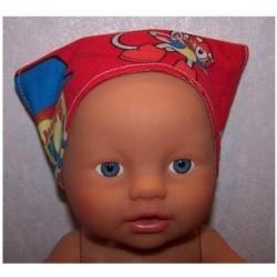 bandana dora little baby...