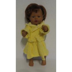 badjas geel little baby...