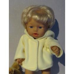 winterjas geel little baby...