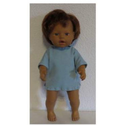 shirtje little baby born 32cm