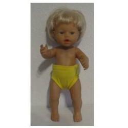 onderbroek geel little baby...
