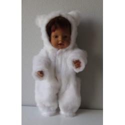 dierenpak ijsbeer little...