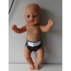 luier bruin baby born...