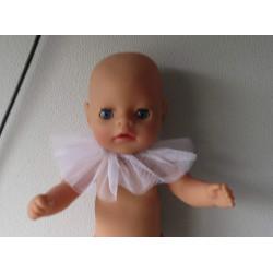 pietenkraag baby born...