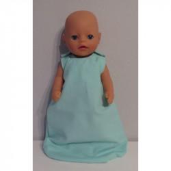 slaapzak baby born little 36cm