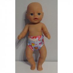 onderbroek baby born little...