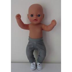 legging baby born little 36cm