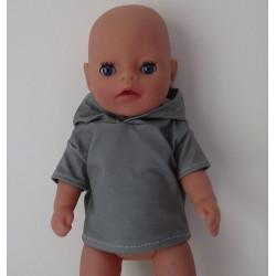 capuchontrui baby born...