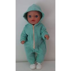huispak groen baby born...