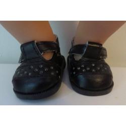 schoentjes zwart baby born...