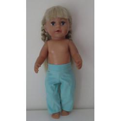 broek mint baby born 43cm